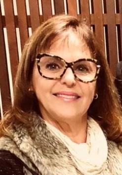 Roseli Claudia Salvi Levy